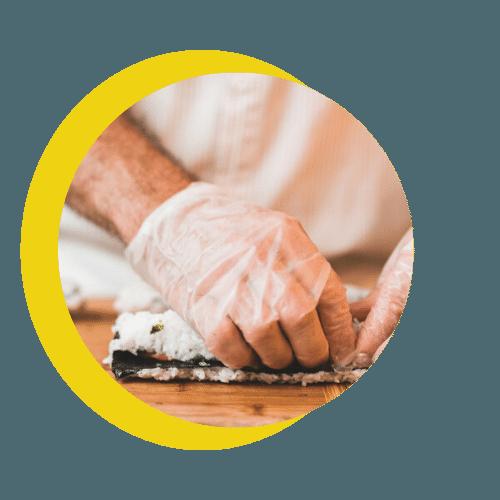 Plataforma de pedidos online para restaurantes y franquicias