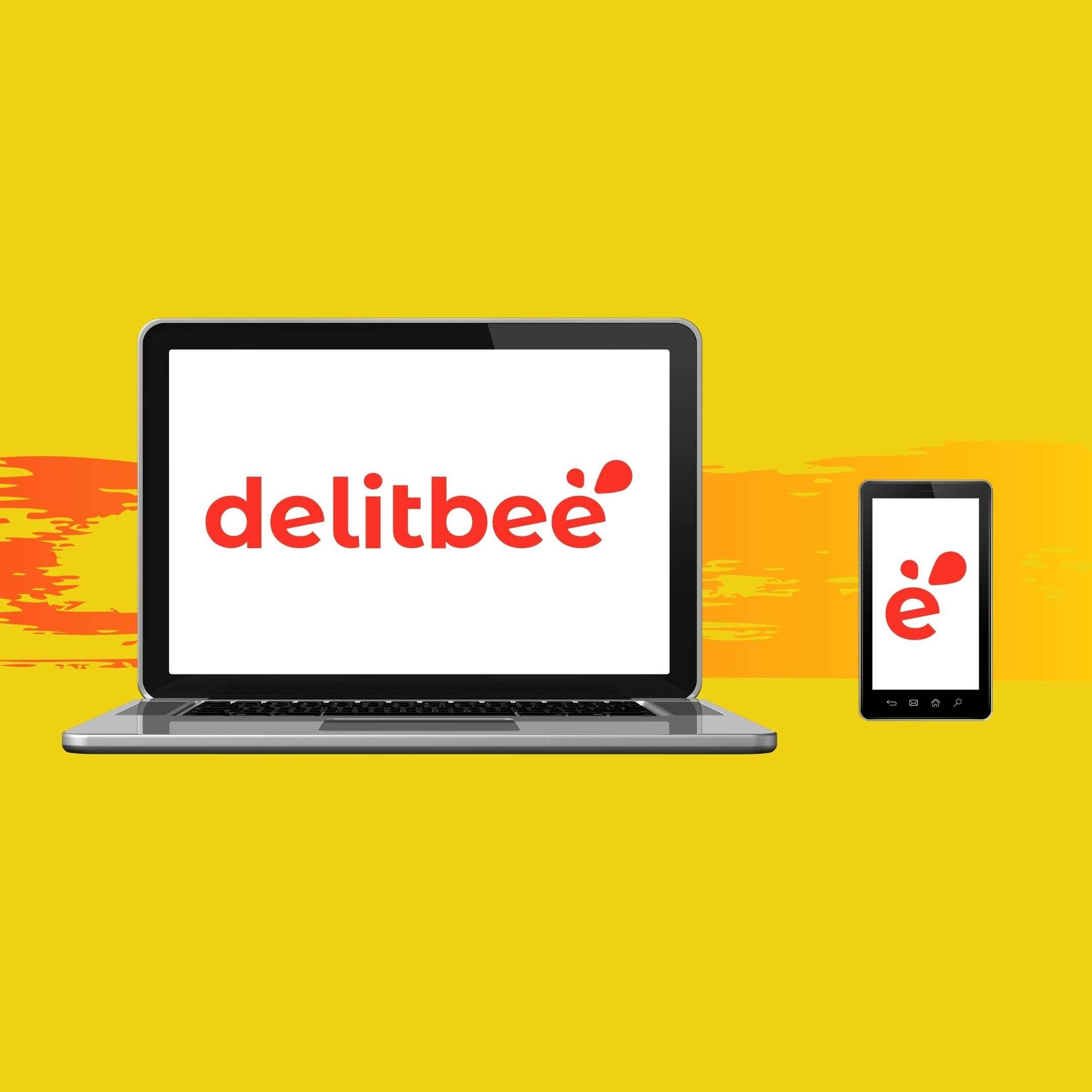 Delitbee integra Umappi entre sus opciones de compra para venta de comida online
